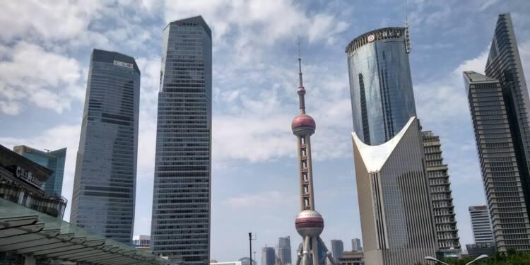 Nucléaire : contrat colossal en vue pour Orano (ex-Areva) en Chine