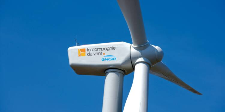 Engie décroche de gros contrats avec Amazon dans le solaire et l'éolien