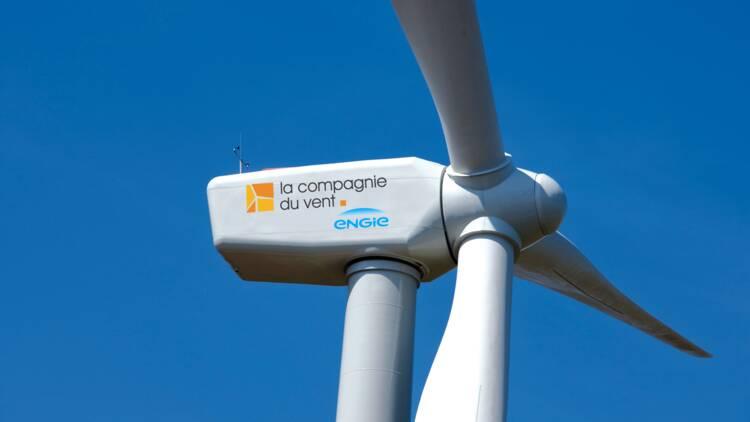 Engie : contrat avec Eiffage pour le méga-projet éolien en mer en Bretagne