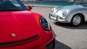 Un Varois empêché de conduire sa Porsche à 40.000 euros