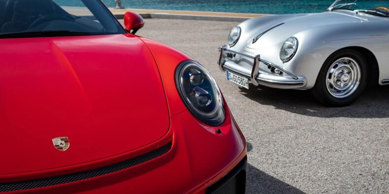 Porsche lance une enquête interne concernant une possible fraude aux émissions de CO2 de ses moteurs
