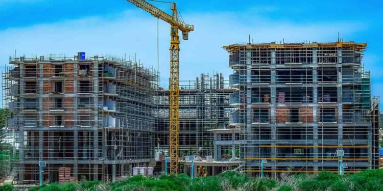 Immobilier : ces régions où les prix du neuf ont explosé