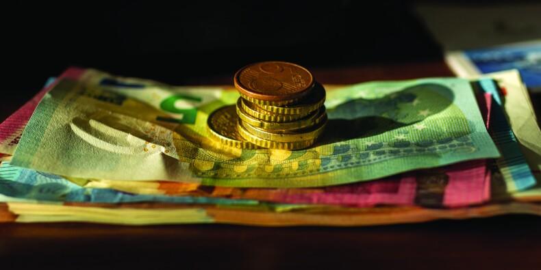 Selon un universitaire américain, l'argent ferait bien le bonheur