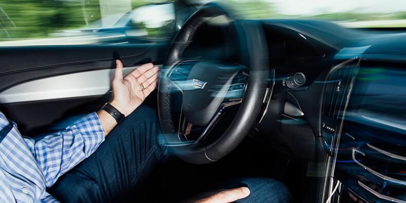 Les voitures autonomes d'Uber ne pouvaient pas reconnaître un piéton qui traverse hors des clous