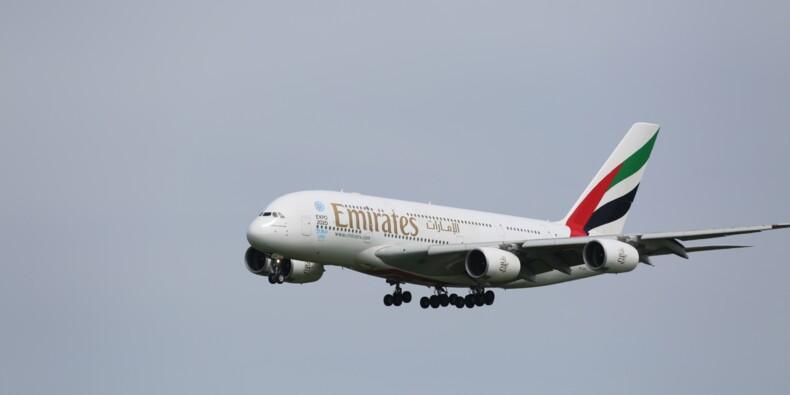 Emirates triple ses profits !