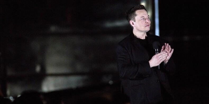Elon Musk et Tesla draguent-ils l'armée américaine avec leur futur pickup ?