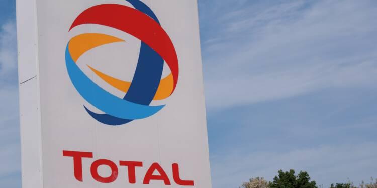 Total va offrir des bons d'essence aux personnels soignants hospitaliers