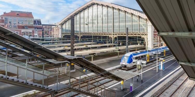 SNCF : l'amende d'une ancienne candidate sourde de Miss France annulée