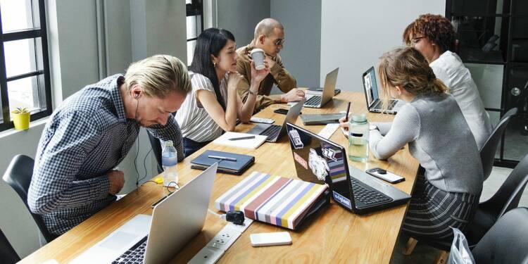 Les 5 règles d'or pour avoir une bonne cohésion de groupe au boulot