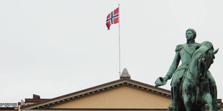 Depuis mardi, tous les Norvégiens peuvent connaître les revenus 2018 de leurs voisins