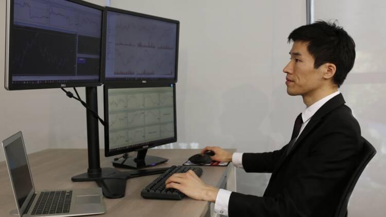 Bourse : les traders d'Europe bientôt aux 35 heures ?