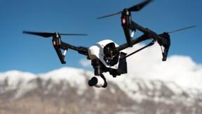 Les drones peuvent désormais repérer les mines, annonce Handicap International