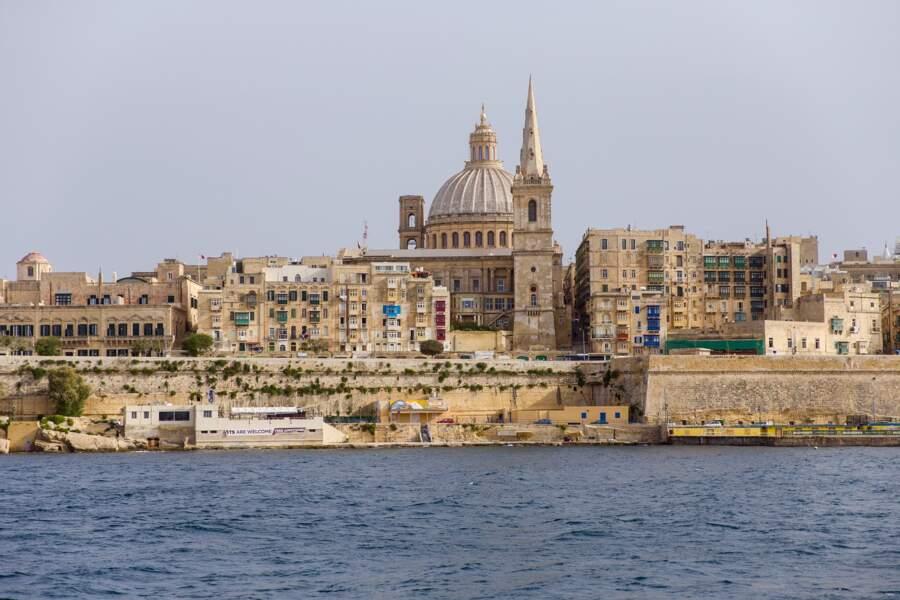 Mellieha (Malte)