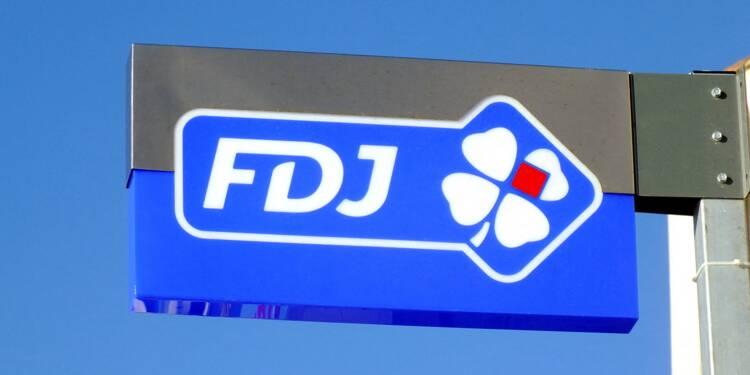 Française des Jeux (FDJ) : les particuliers se ruent sur les actions