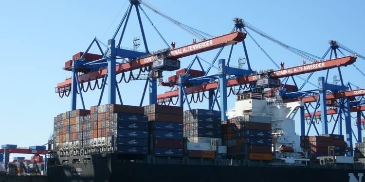 Commerce : levée progressive des tarifs douaniers entre la Chine et les Etats-Unis?
