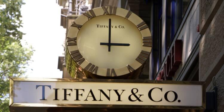 Luxe : LVMH pourrait accepter de relever son offre de 14,5 milliards sur Tiffany