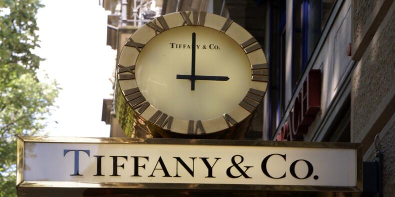 """LVMH change le PDG de Tiffany, qui va """"transformer le pôle montres et joaillerie"""""""