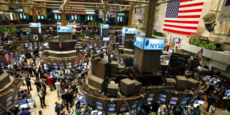 Bourse : le NYSE dépasse l'économie des Etats-Unis, le Nasdaq la talonne