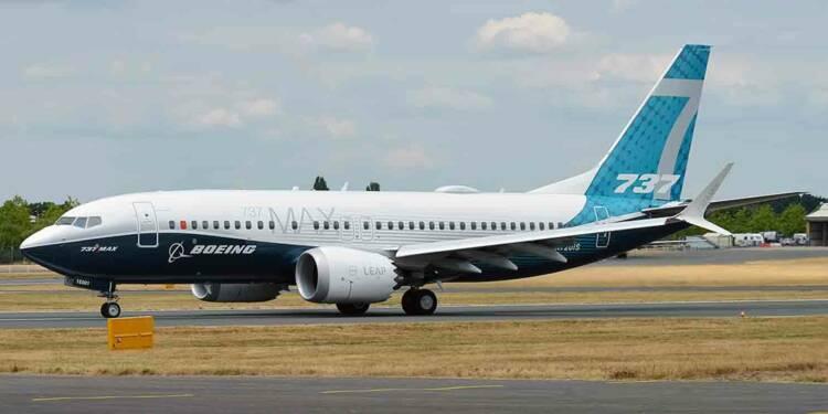 Boeing 737 MAX : nouveau report des vols pour deux compagnies américaines