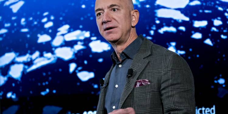 L'ire de Jeff Bezos contre Donald Trump après la perte d'un contrat colossal