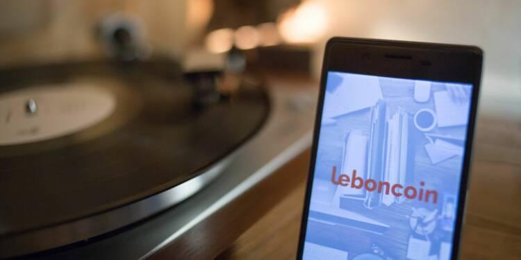 Leboncoin et la Camif souhaitent un abattement fiscal sur les achats d'occasion