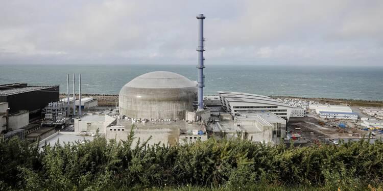 Le coût faramineux que pourrait représenter le programme de futurs EPR en France