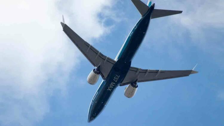 Boeing 737 MAX : le Congrès reçoit des documents préoccupants sur la sécurité des avions