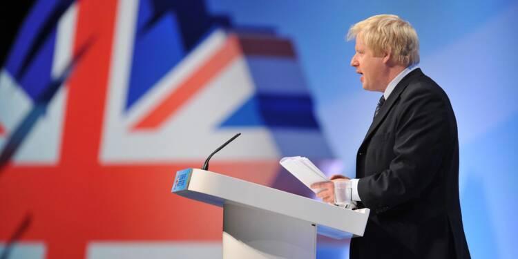 Brexit : pour obtenir un visa, il faudra parler anglais et être qualifié
