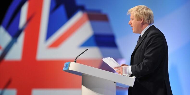Fervent opposant au Brexit, le père de Boris Johnson demande la nationalité française