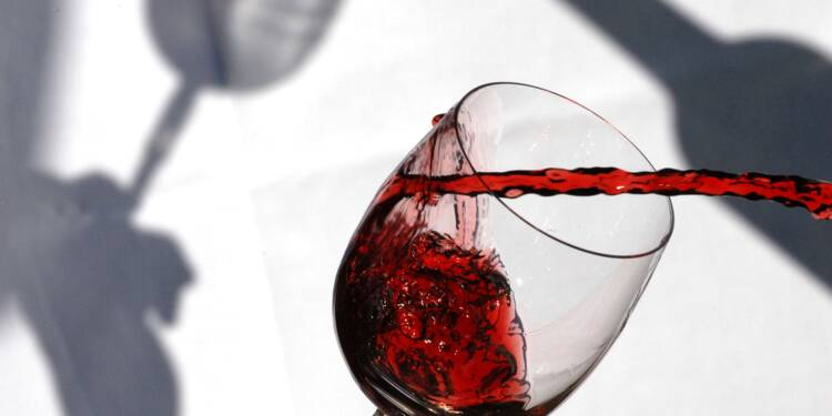 La Chine s'attaque au vin australien