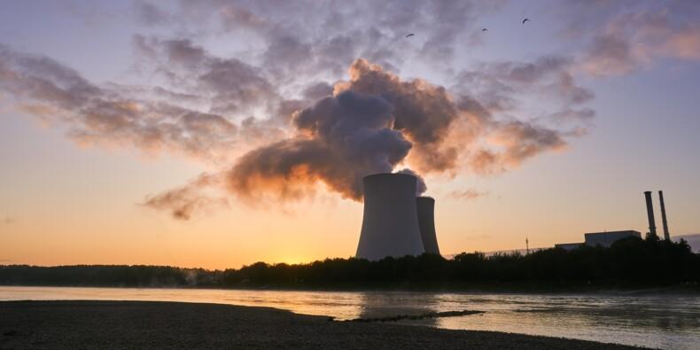 Nucléaire : après le séisme dans le Sud-Est, EDF suspend 3 réacteurs