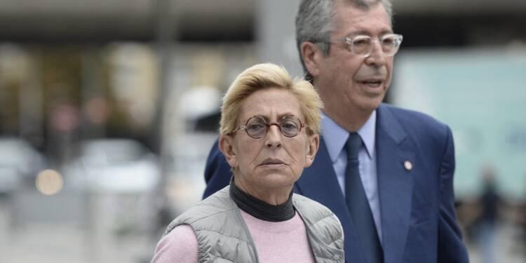 Isabelle Balkany assure qu'elle va rendre l'argent de la cagnotte récolté pour son mari