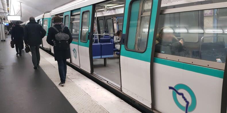 Les caméras du métro vont pouvoir détecter si vous portez le masque