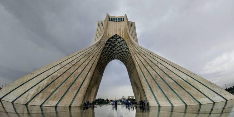 Nucléaire : l'Iran accuse l'Europe d'hypocrisie