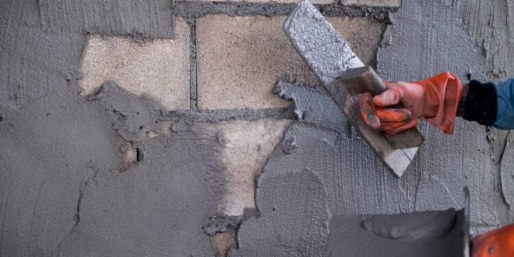 Un propriétaire condamné à démolir un mur qui risquait de s'effondrer chez son voisin