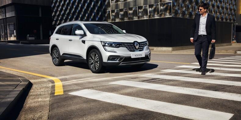 Le président de Renault douche les espoirs de fusion avec Nissan