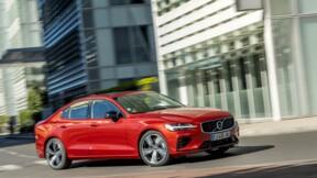 Essai Volvo S60 T8 Twin Engine : un moteur hybride rechargeable, sinon rien