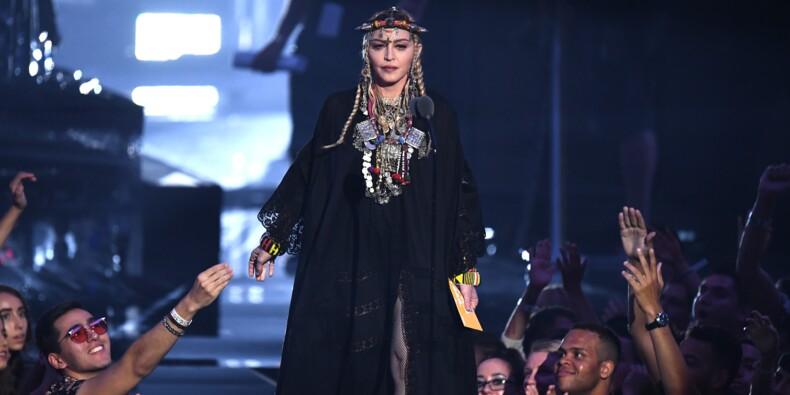 Madonna attaquée en justice pour ses retards à ses concerts