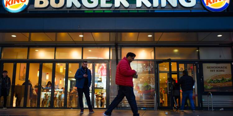 Burger King se met à son tour au burger végétarien