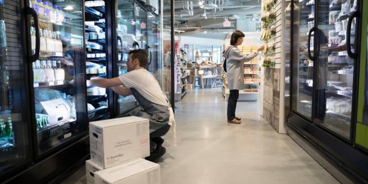 Ouverture des supermarchés le soir : le gouvernement recule face aux syndicats