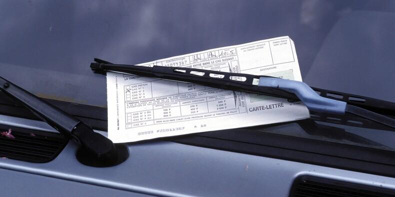 Stationnement : vous ne devriez bientôt plus avoir besoin de payer l'amende avant de la contester