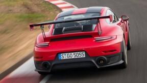 Il détruit une Porsche à 240.000 euros lors d'un essai chez le concessionnaire