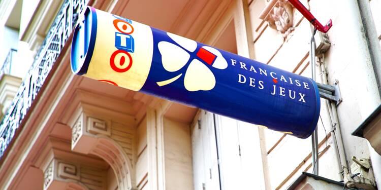 Française des jeux : la privatisation attire largement les petits épargnants