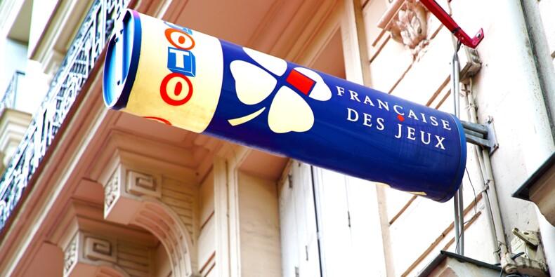 Les actions de la Française des Jeux continuent d'emballer les Français