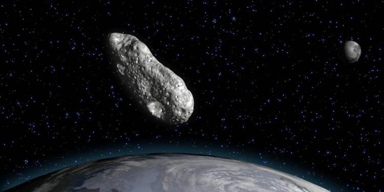 Qui a vraiment découvert la météorite du Mont-Dieu et empochera le gros lot ?