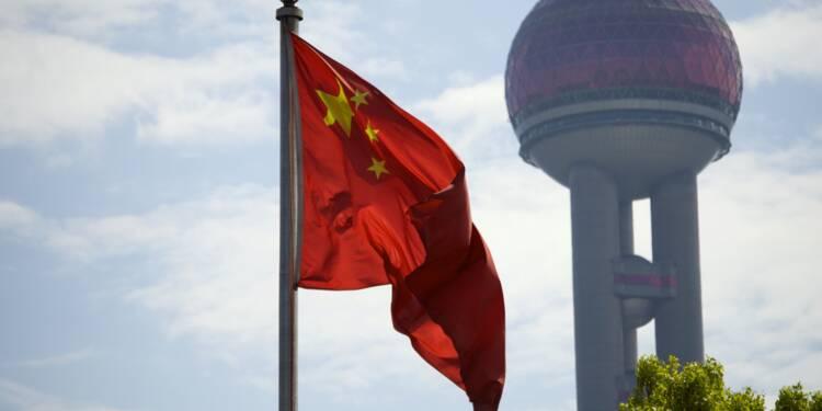 """Bourse : """"la Chine cale, le réveil risque d'être difficile pour les actions !"""""""