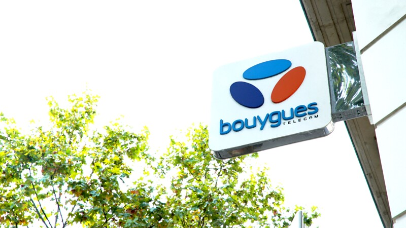 Bouygues Telecom veut conquérir 3 millions de clients dans la fibre