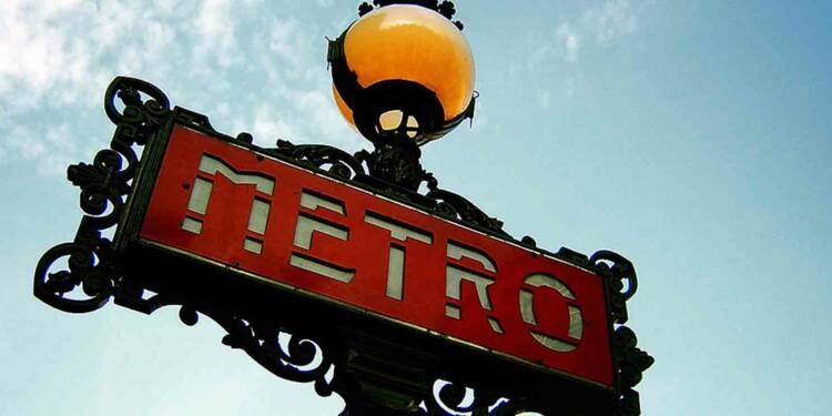 Ligne par ligne, le trafic des métros, du RER et du tramway ce mardi