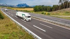 Un gang de voleurs dévalisait les camions à 90 km/h sur l'autoroute
