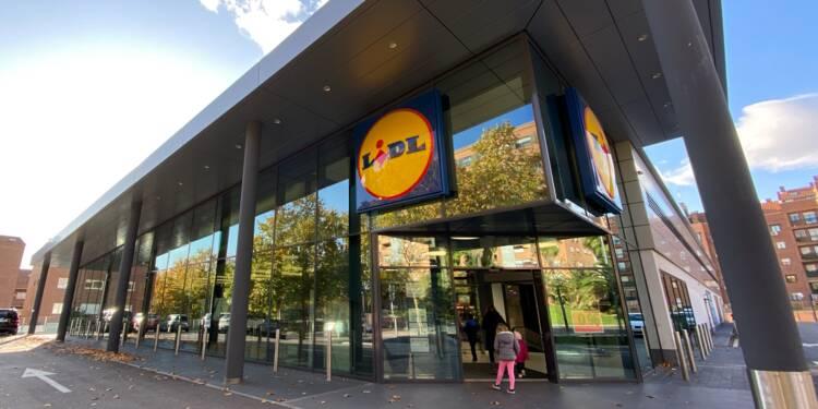 Burn out : Lidl condamné face à deux anciens directeurs de magasins